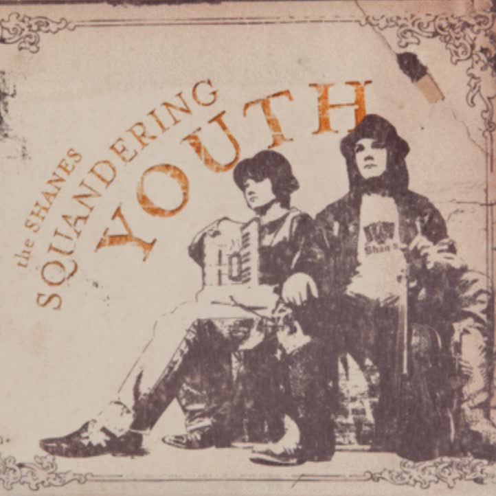 The Shanes - Squandering Youth (2009)
